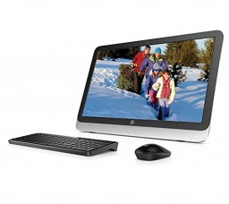 HP R201IL All in One PC
