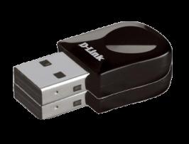 Wi-Fi Adaptor D-Link DWA131
