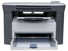 Printer HP LaserJet M1005 Multifunction