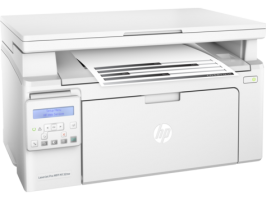 Printer HP LaserJet Pro MFP M132nw