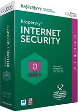 Kaspersky Internet Security 1User 1Year